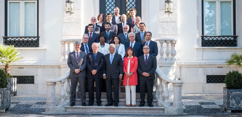 XXI Governo da República Portuguesa