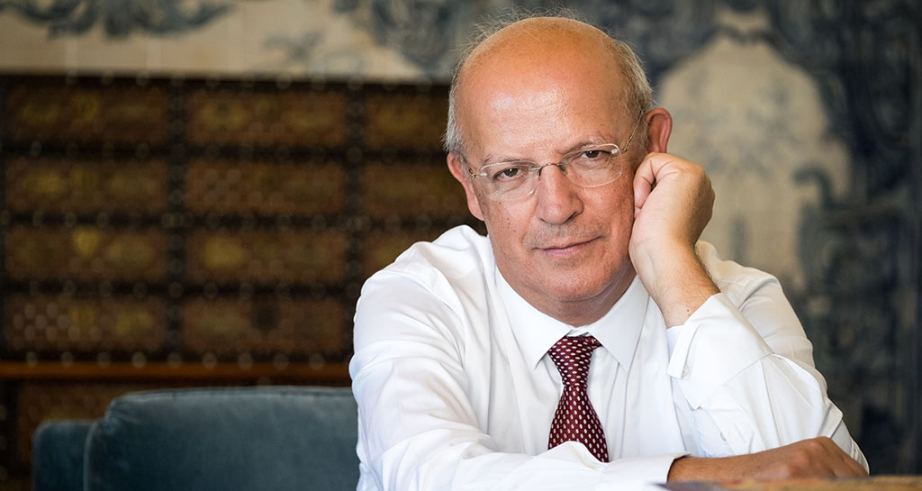 Image result for Portuguese Foreign Minister Augusto Santos Silva