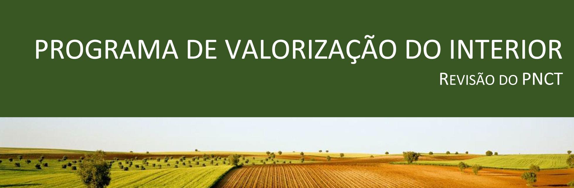 Programa de Valorização do Interior