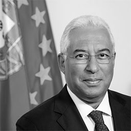António Costa - Governo Constiticional XXI